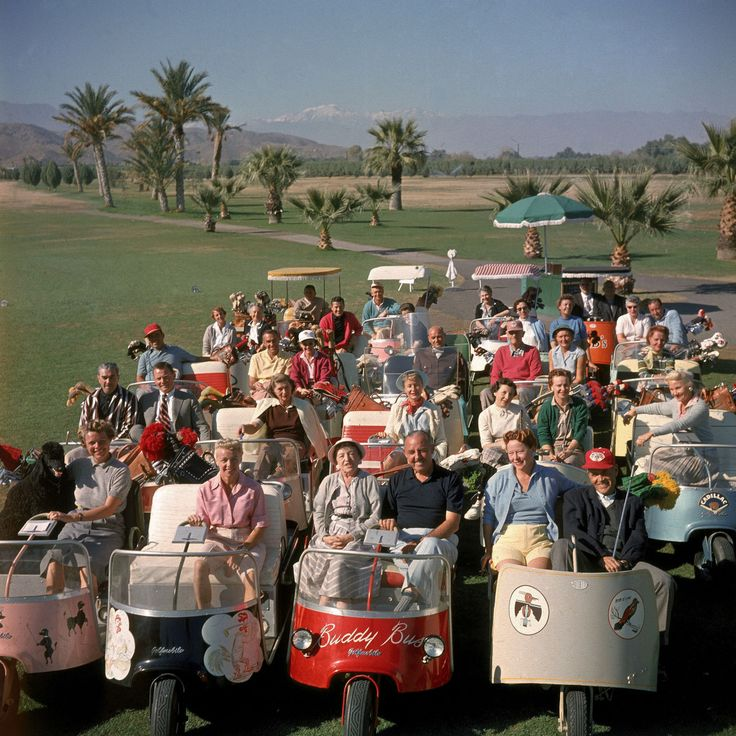 345 Best Vintage Golf Images On Pinterest Vintage Golf