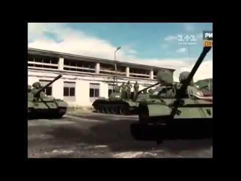 Дивизия РФ ушла Грузом 200