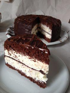 Kinder Pingui Torte  – Torte