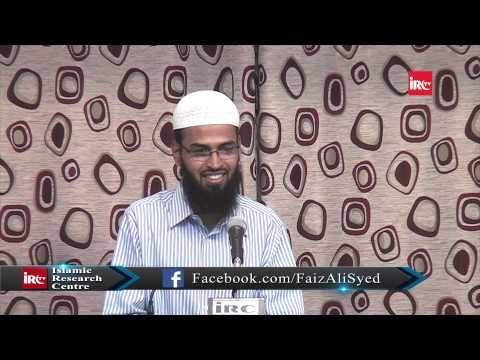 Shab e Meraj Ki Haqeeqat Jo 27 Rajab Ko Manai Jati Hai - In Short By Adv. Faiz Syed - YouTube