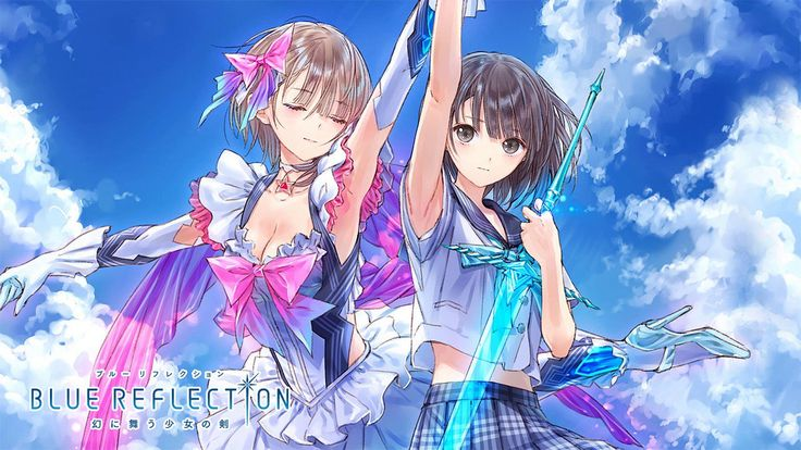 Blue Reflection is coming west to PS4 and PC: Gust is officially bringing it's new RPG Blue Reflection to America and Europe this September…