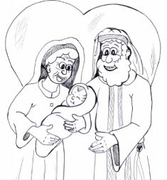 178 best Abraham, Isaac and Jacob images on Pinterest