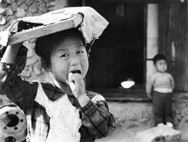 1956, Seoul, by Yi, Hyeong-rok