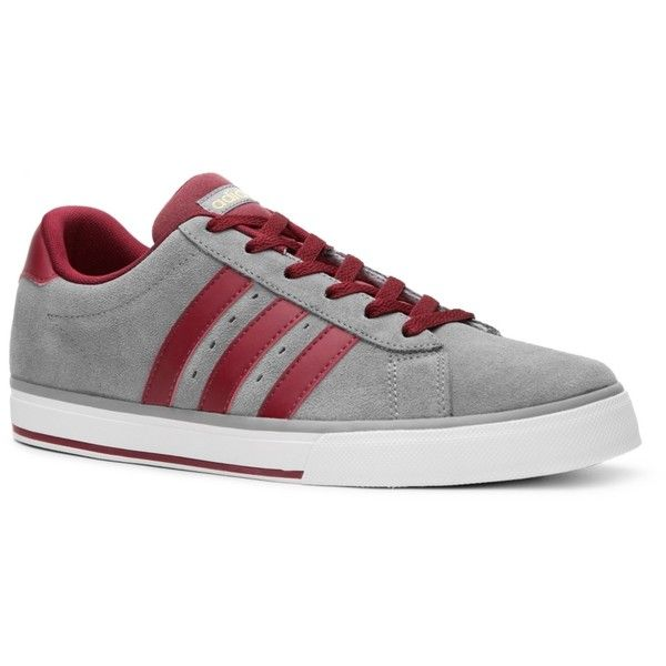 Adidas neo se Daily Qt Low Grigio rosa