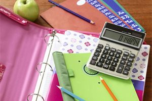 Free School supplies- how to get