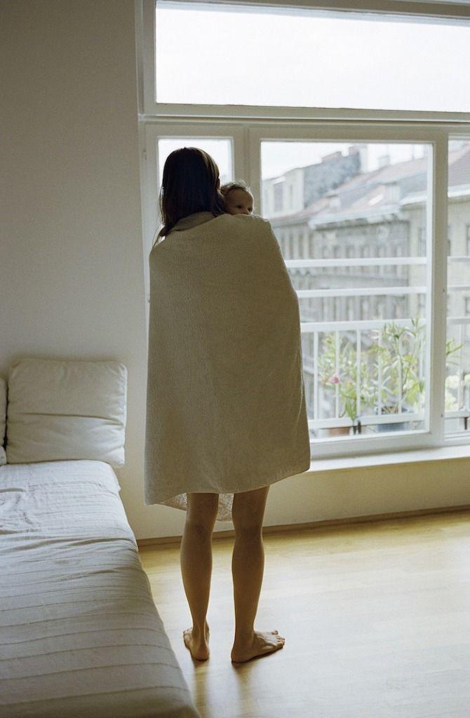 Hanna Putz: Untitled 2011-2013 - Thisispaper Magazine