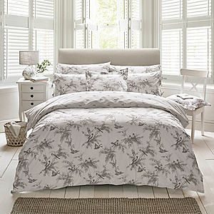 Holly Willoughby Fauna Duvet Cover & Pillowcases #kaleidoscope #bedroom