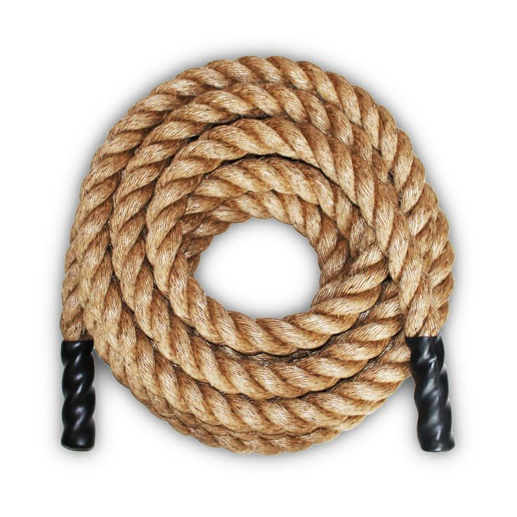 Manila Battle Ropes - Final Sale