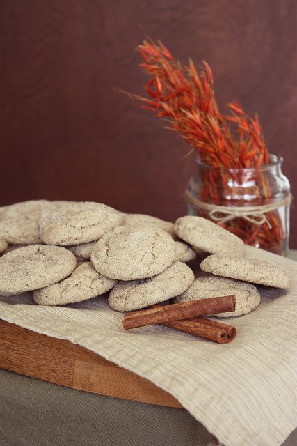 chai spice sugar cookies. | food in the belly - xavier rudd | Pintere ...