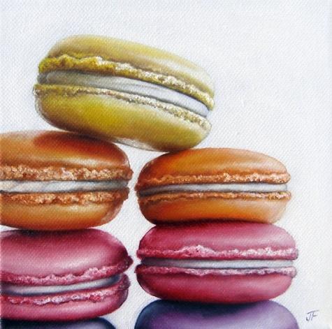 Les 60 meilleures images du tableau jelaine faunce sur for Peinture alimentaire cuisine