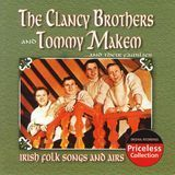 Irish Folk Songs & Airs [CD], 12332007