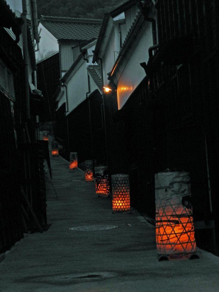 light the way/Japan