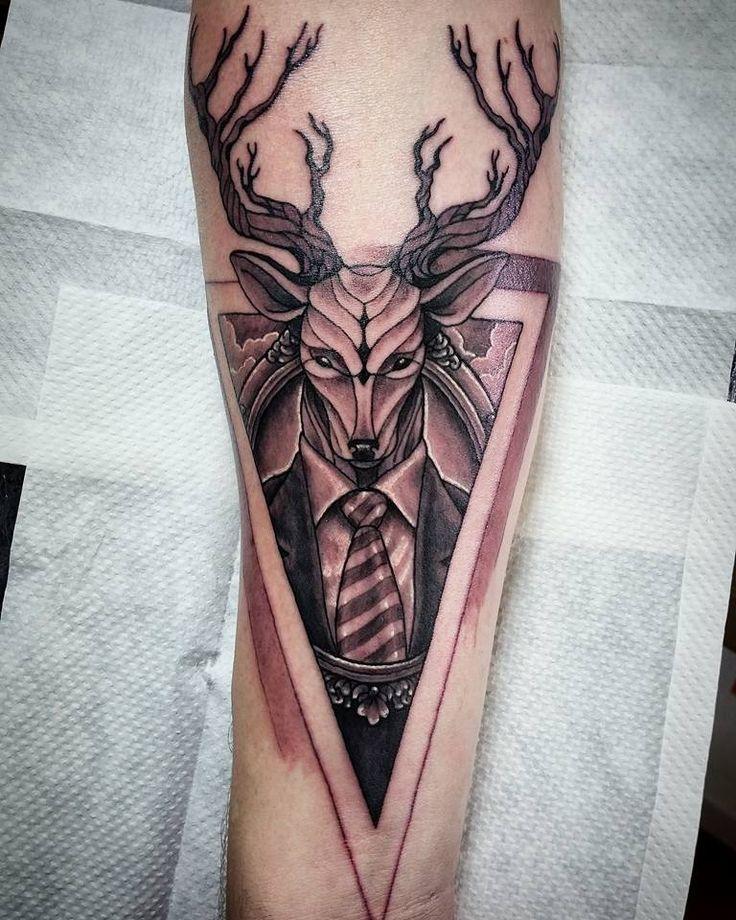 Ink from Gene Martin, New Zealand