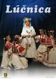 Lucnica - Slovak Folk Ensemble