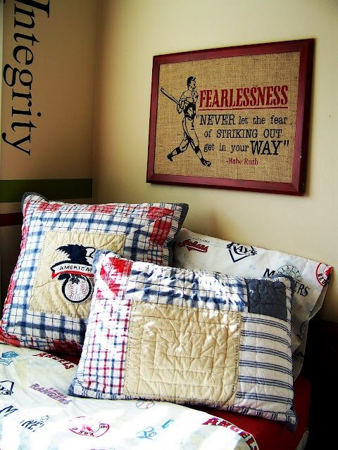17 best images about baseball boy 39 s bedroom on pinterest