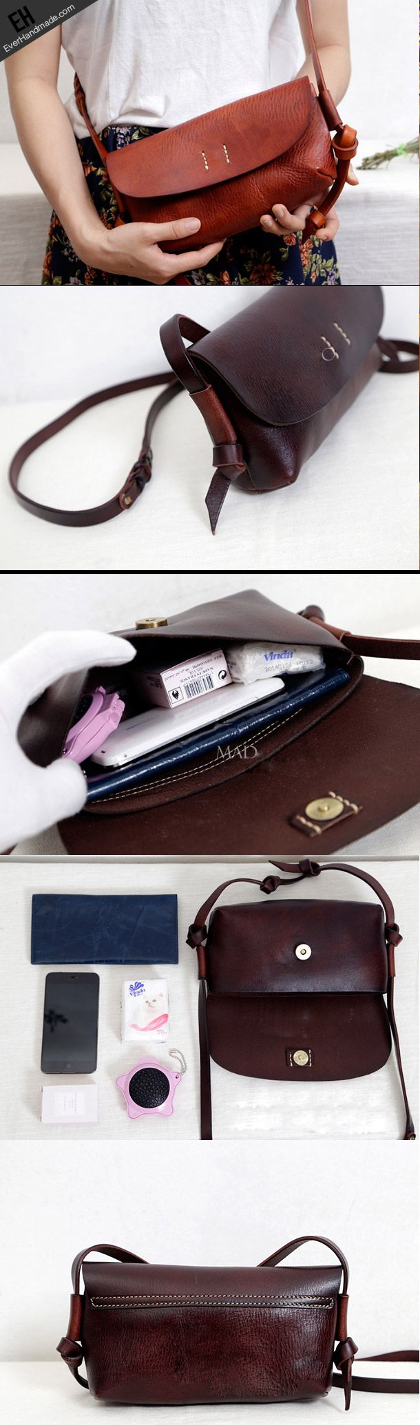 48 best Leather bags images on Pinterest | Leather bags, Bags and ...