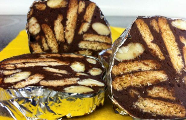 This is probably one of the tastiest Portuguese desserts you will ever eat.