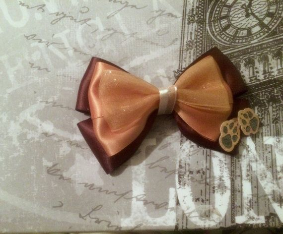 Hey, I found this really awesome Etsy listing at https://www.etsy.com/uk/listing/452645128/brother-bear-bow