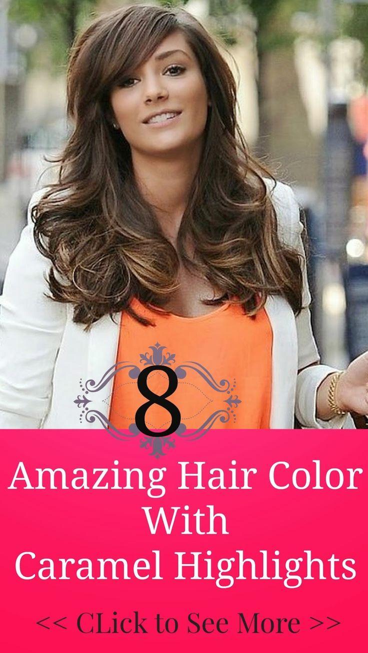 4 Stunning Highlights for Dark Brown Hair 2014 | Hairstyles |Hair Ideas |Updos