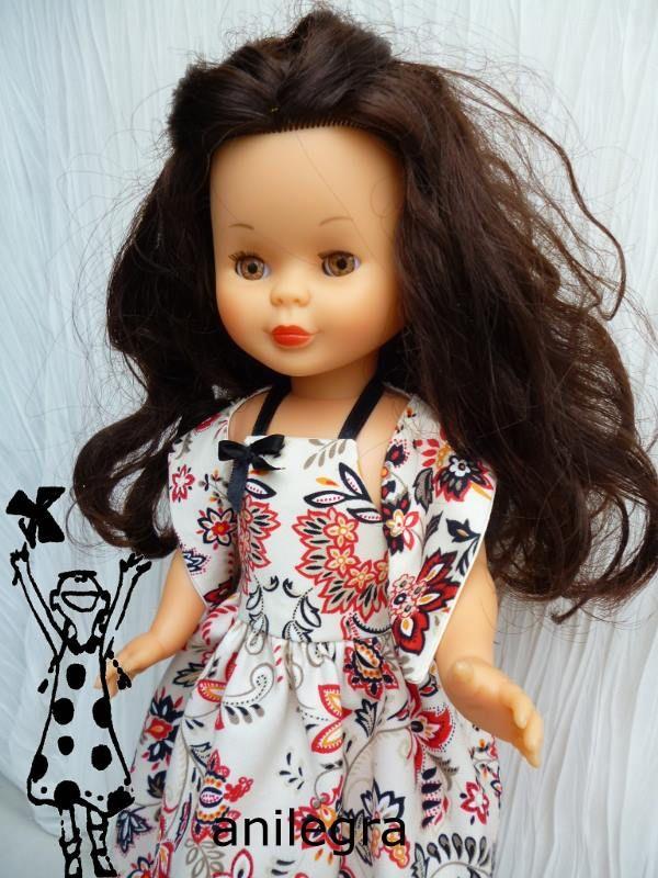 Mi versión del modelo FLORES para Nancy