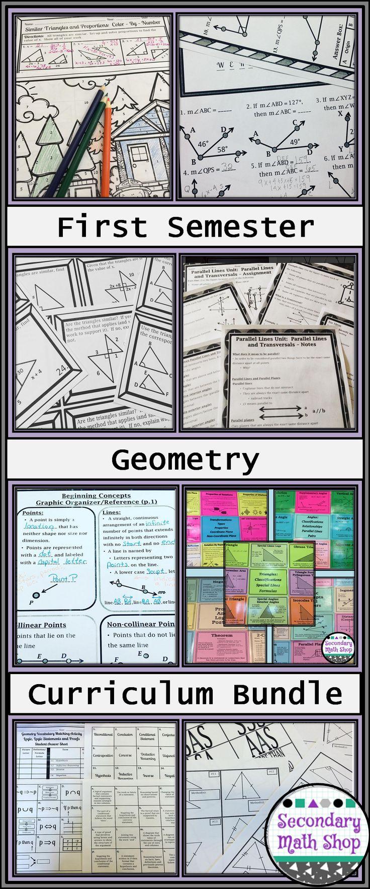 10 best 10th Grade Math images on Pinterest   High school ...