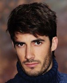Короткая мужская стрижка или стильная стрижка на волосы средней длины? | Стрижки