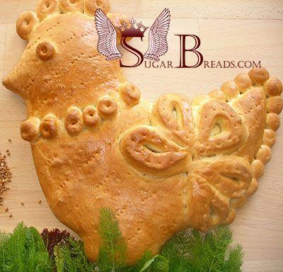 Κοτόπιτα | Sugar & Breads in Greece