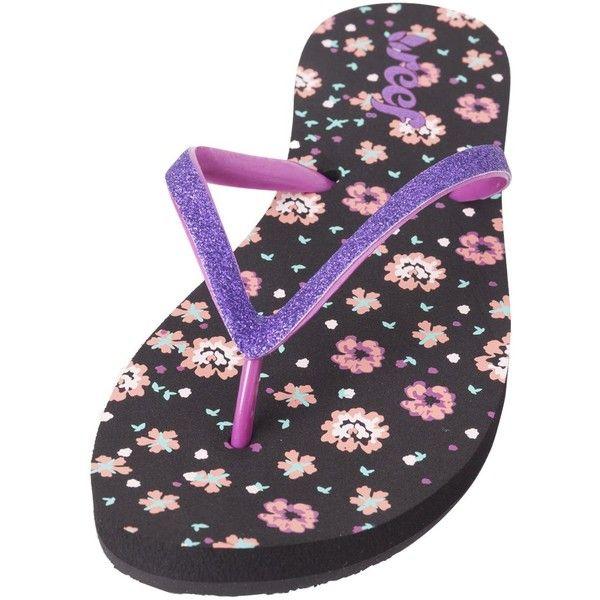 Reef Womens Stargazer Prints Flip Flop ($29) ❤ liked on Polyvore featuring shoes, sandals, flip flops, multi floral, sandals & flip flops, beach sandals, floral print shoes, flower pattern shoes and flip flop sandals