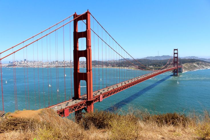 The Best of San Francisco in 48 hours