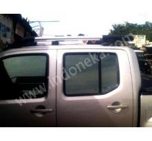 Roof Rack Nissan Navara OEM Model