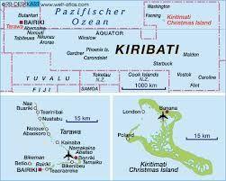 Imagini pentru kiribati map