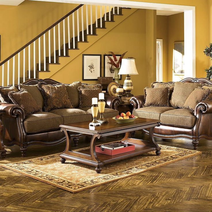 That Furniture Outlet - Minnesota's #1 Furniture Outlet. We have exceptionally low everyday prices in a very relaxed shopping atmosphere. Ashley Claremore Antique Sofa & Loveseat http://ift.tt/2bbD6DE #thatfurnitureoutlet  #thatfurnitureThat Furniture Outlet - Minnesota's #1 Furniture Outlet. We have exceptionally low everyday prices in a very relaxed shopping atmosphere. Ashley Pantomine Driftwood Sectional http://ift.tt/2bbD6DE #thatfurnitureoutlet  #thatfurniture  High Quality. Terrific…