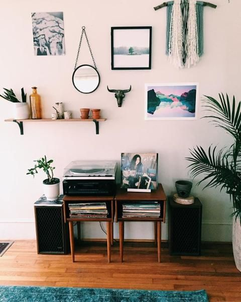220 best Room For Vinyl images on Pinterest | At home, Music and ...