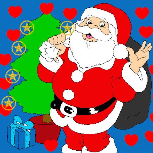 • Navidad y sus signos  Dia de Navidad  Nacimientos  Flores  Regalos  Comidas  San Nicolás/Santa Claus   Con el Padre Tomas Del Valle-Reyes transmitiendo desde New York, la capital del mundo.