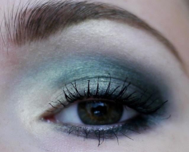Kerstlook 2 van 2012Vans 2012, Make Up Inspiration