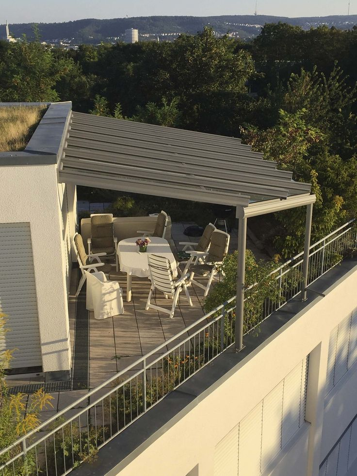 Die besten 25+ Terrassenmarkisen Ideen auf Pinterest Deck - vorteile sonnensegel terrasse