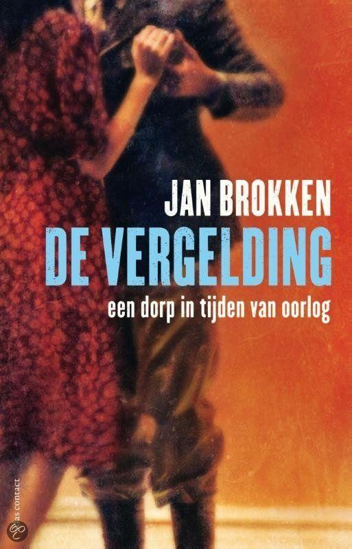 bol.com | De vergelding (ebook) EPUB met digitaal watermerk, Jan Brokken | €15,99