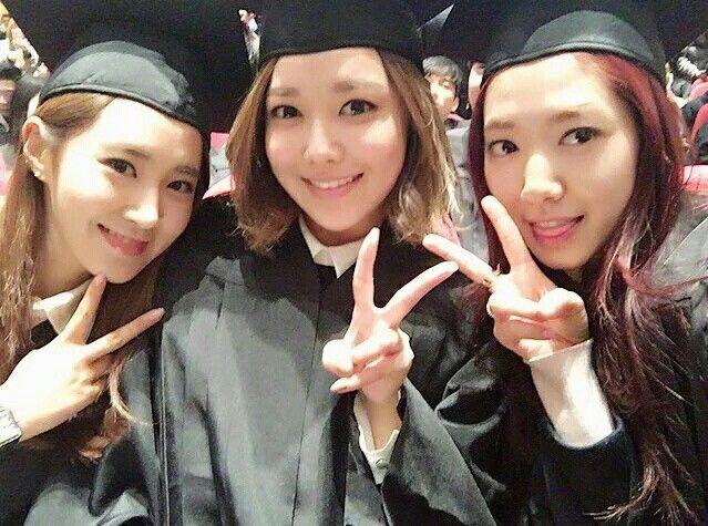 Congrutulation sooyoung,Yuri