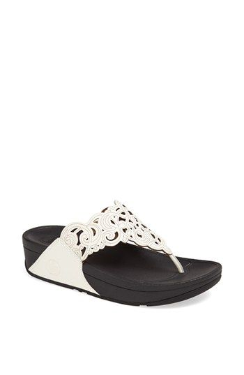 FitFlop 'Flora' Sandal available at