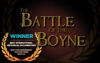 battle of the boyne order of battle