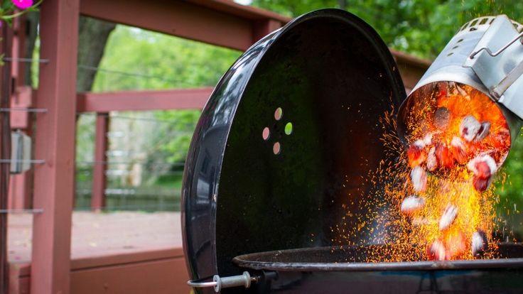 Barbecue a carbone. Scopri le tecniche e le migliori ricette per il barbecue!