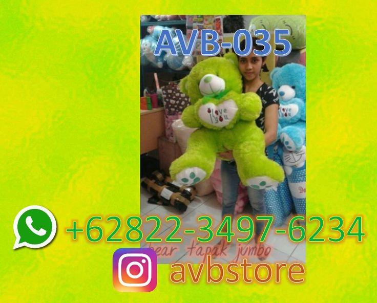 Boneka Beruang Madu Balikpapan, Boneka Beruang Murah Jogja