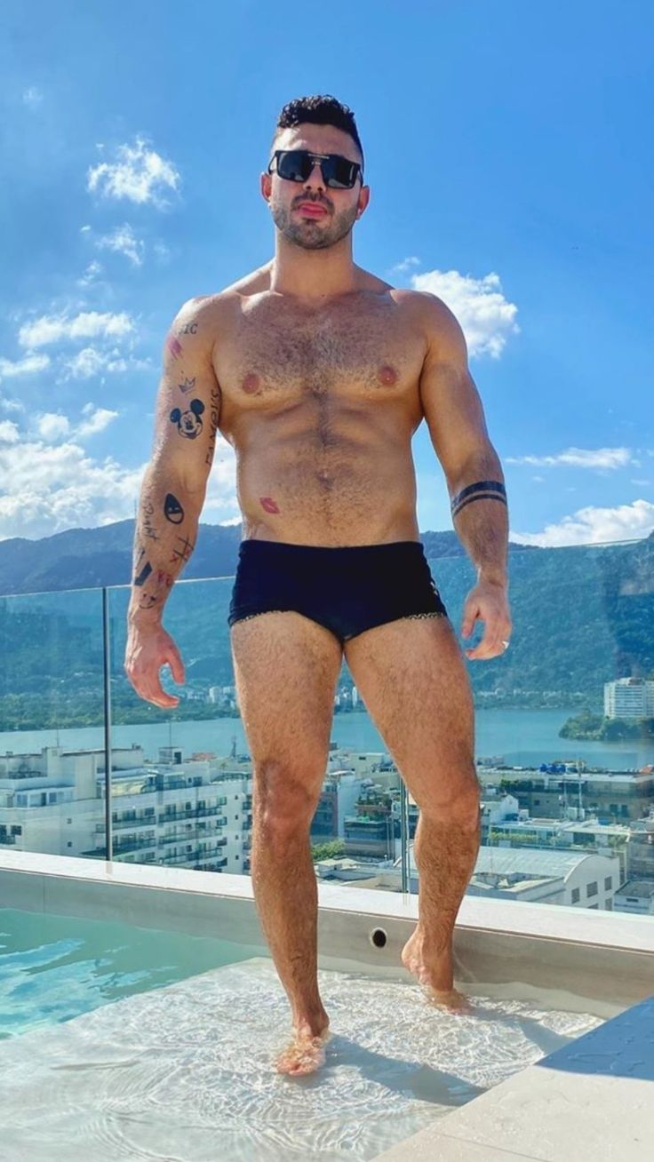 Underwear & Swimwear cover image