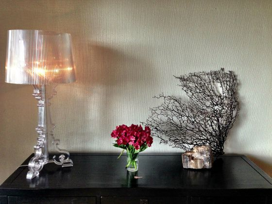 78 best Kartell Bourgie Table Lamp images on Pinterest ...