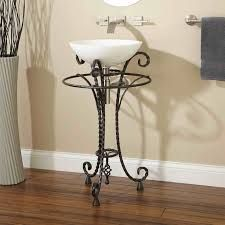 Image result for diy bathroom vanities