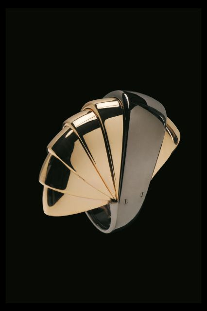 Massimiliano Bonoli - Avantgarde Jewelry