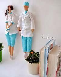 Mimin Dolls: Tilda fada dos dentes- Dentista