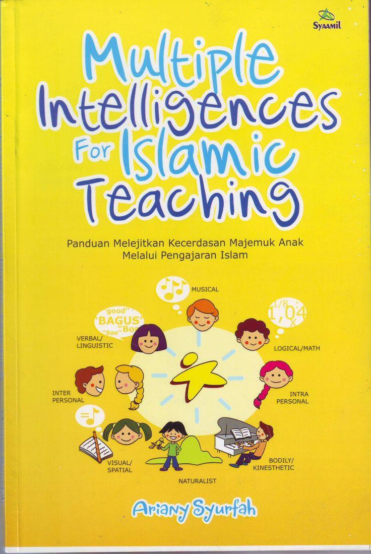 Multiple Intelligences for Islamic Teaching
