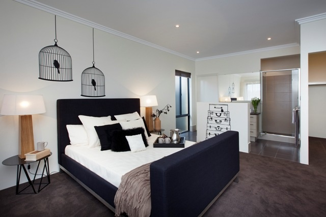 Add quirky interest to your guest rooms like our clever interior designers have done for The Henley.