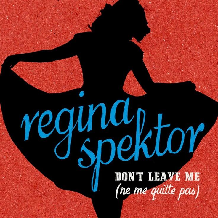 Regina Spektor :)
